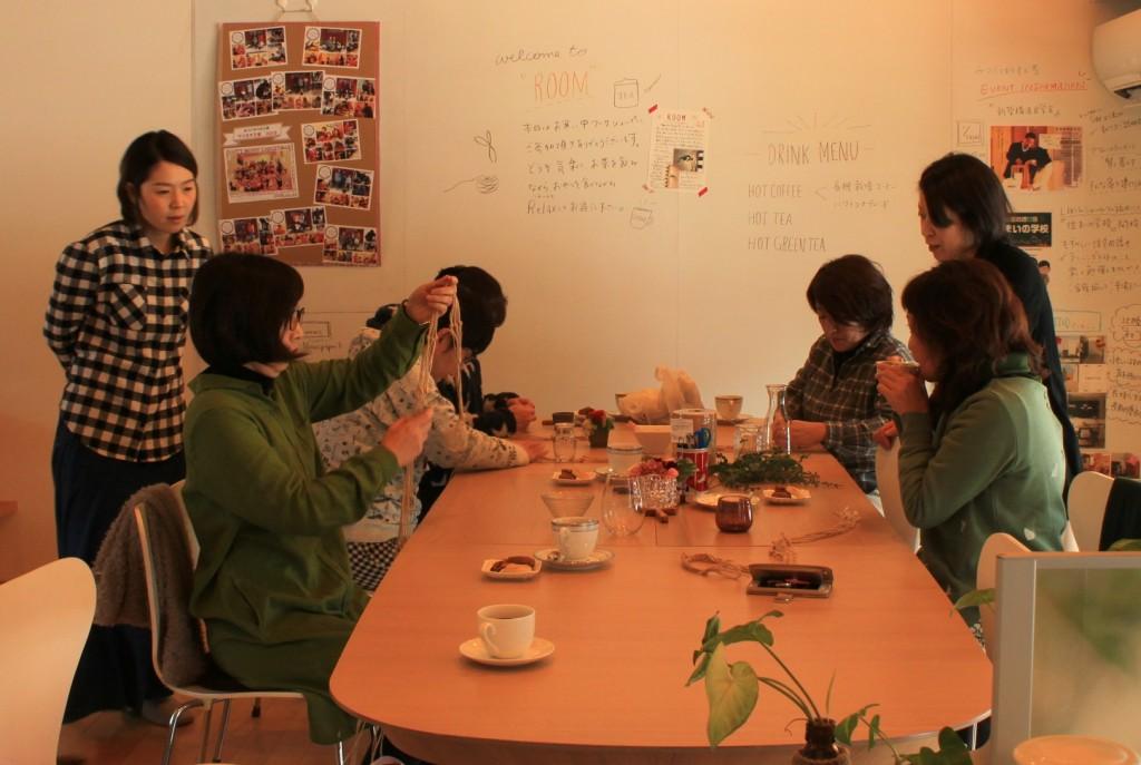 """第17回Workshop""""ROOM""""へのご参加ありがとうございました!"""