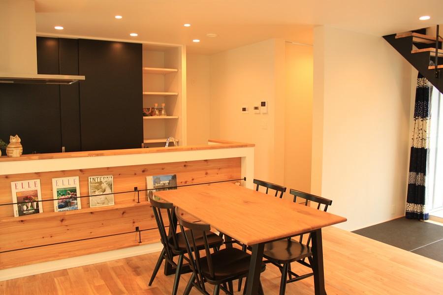 家族のライフスタイルを大切にしたゼロエネルギー住宅